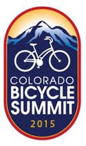 Bike Colorado 2015 summit logo x