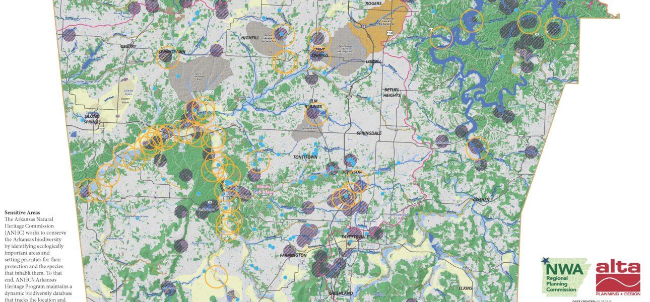 Northwest Arkansas Regional Open Space Plan — Alta Planning + Design