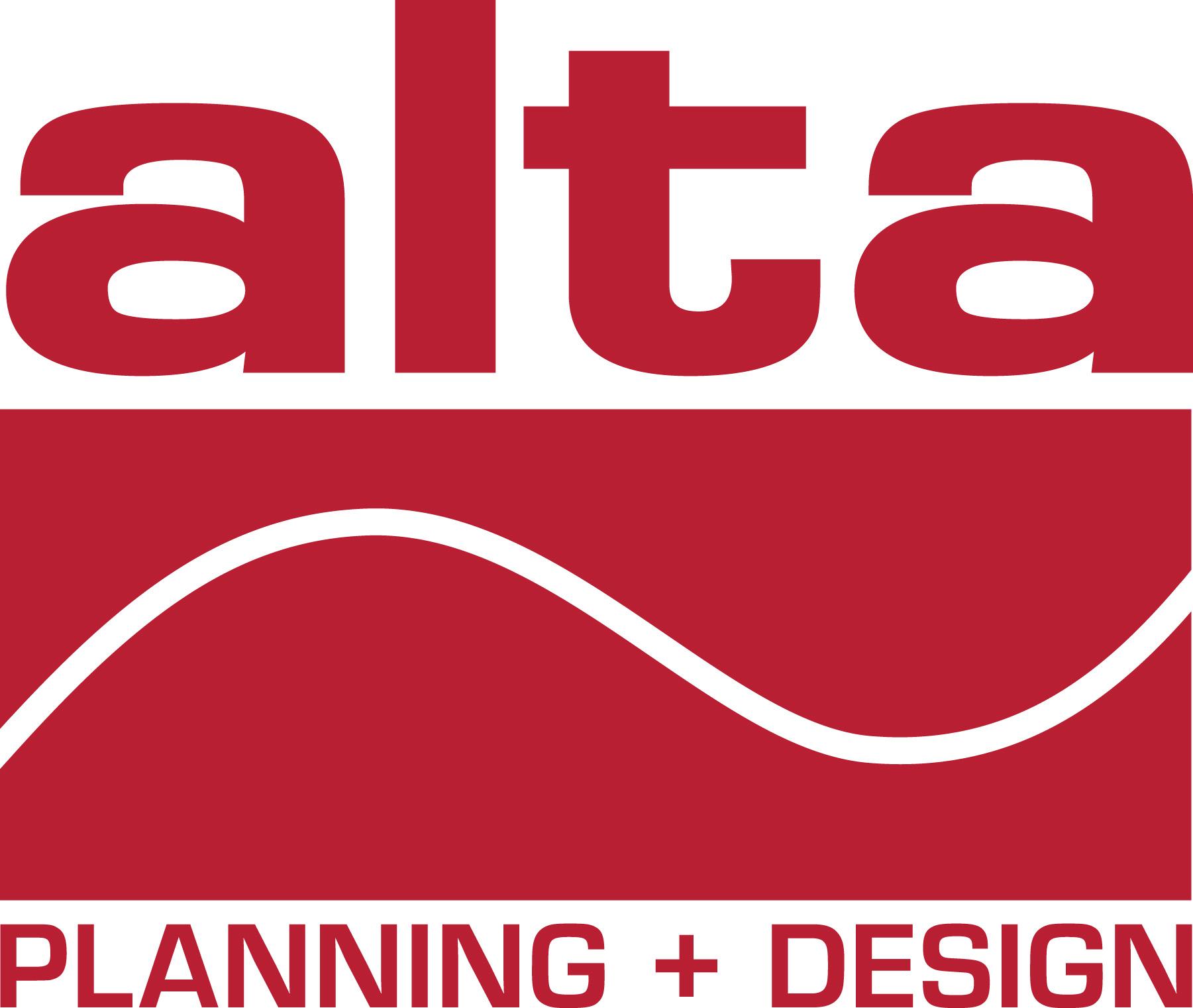 alta logo usage guidelines alta planning design