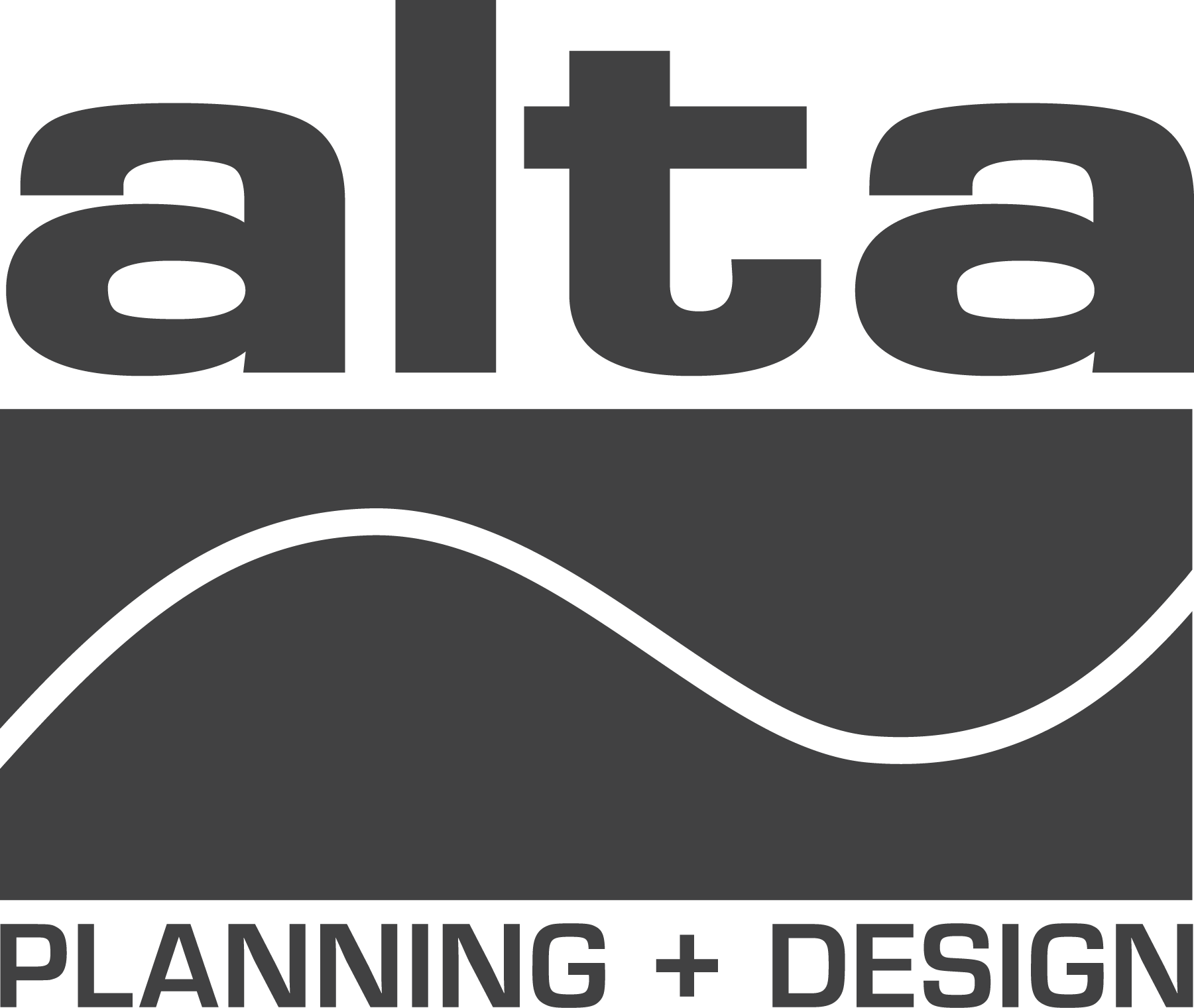 Alta Logo Usage Guidelines Alta Planning Design