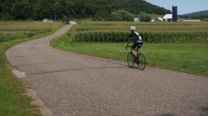 Flyway Trail Feasibility Study