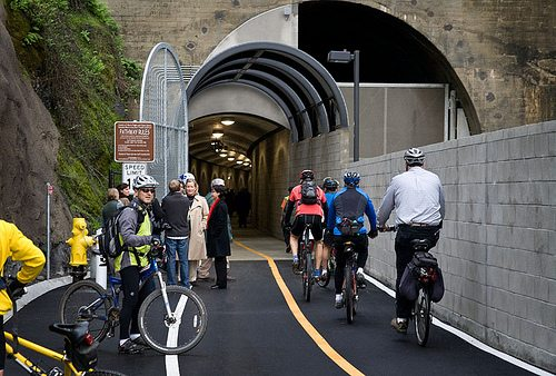 Services Bridges and Undercrossings