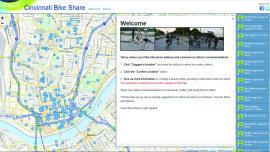 Cincy OpenStreetMap