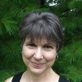 Cynthia Hoyle headshot