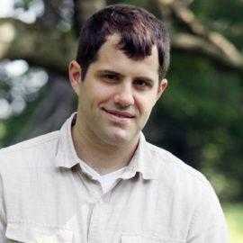 Dave Foster headshot