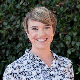 Emily Duchon headshot