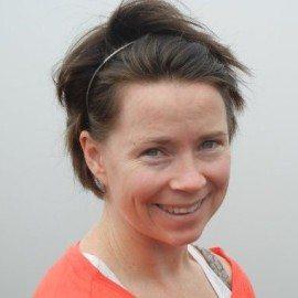 Heather Seagle headshot
