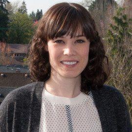 Jillian Portelance headshot