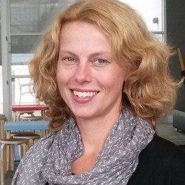 Katie Mangle headshot