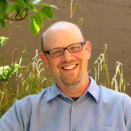 Mike Rose Headshot