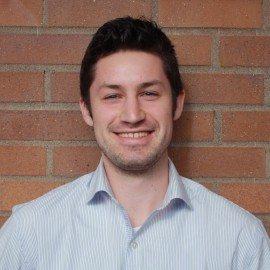 Mike Sellinger headshot