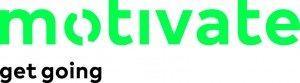 Motivate Logo