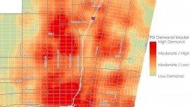Santa Monica PSI-Demand-Composite