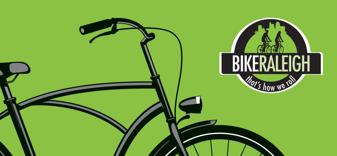 Raleigh Bicycle Transportation Update — Alta Planning + Design