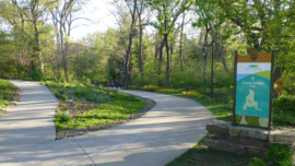 Northwest Arkansas Razorback Regional Greenway