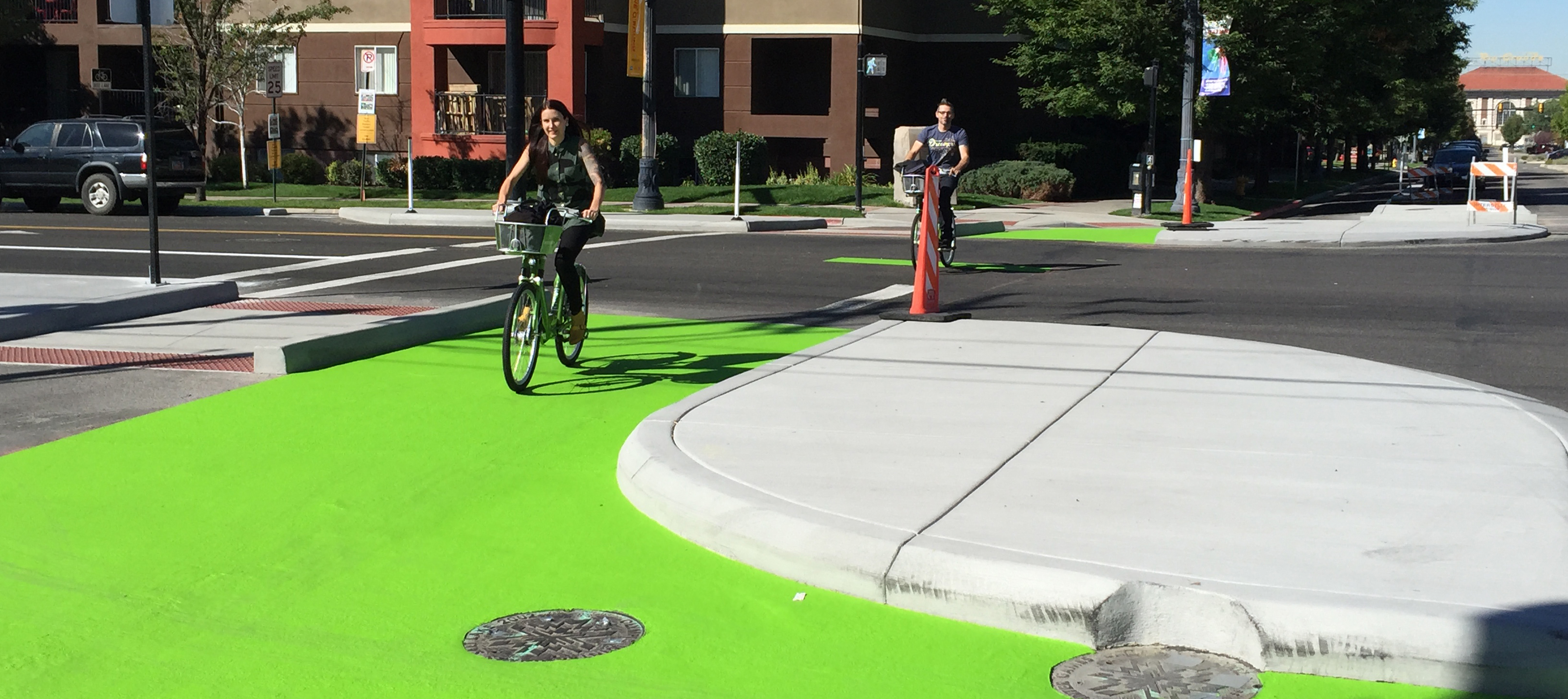 SLC-protected-intersection-built