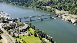 Sellwood-Bridge-span-before
