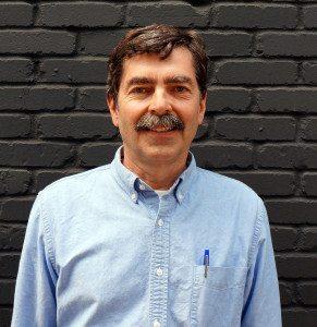 Steve Durrant FASLA