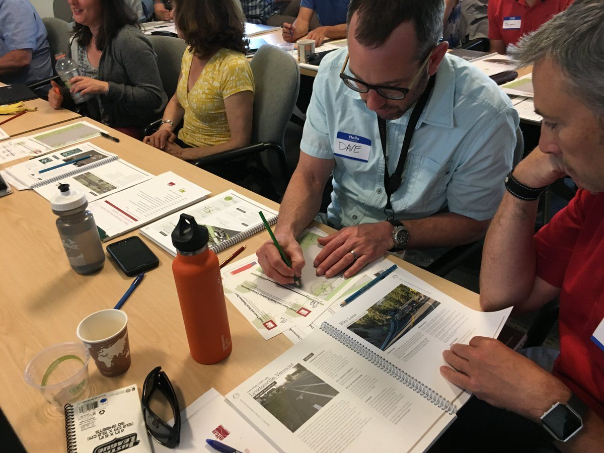 Professional trainings alta planning design of creating bikable and walkable communities empowering public agency staff stakeholders and the public with best practices in active transportation 1betcityfo Gallery