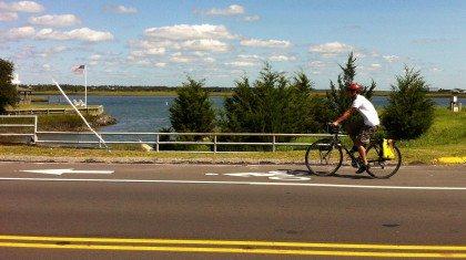 Wilmington-bike-rider