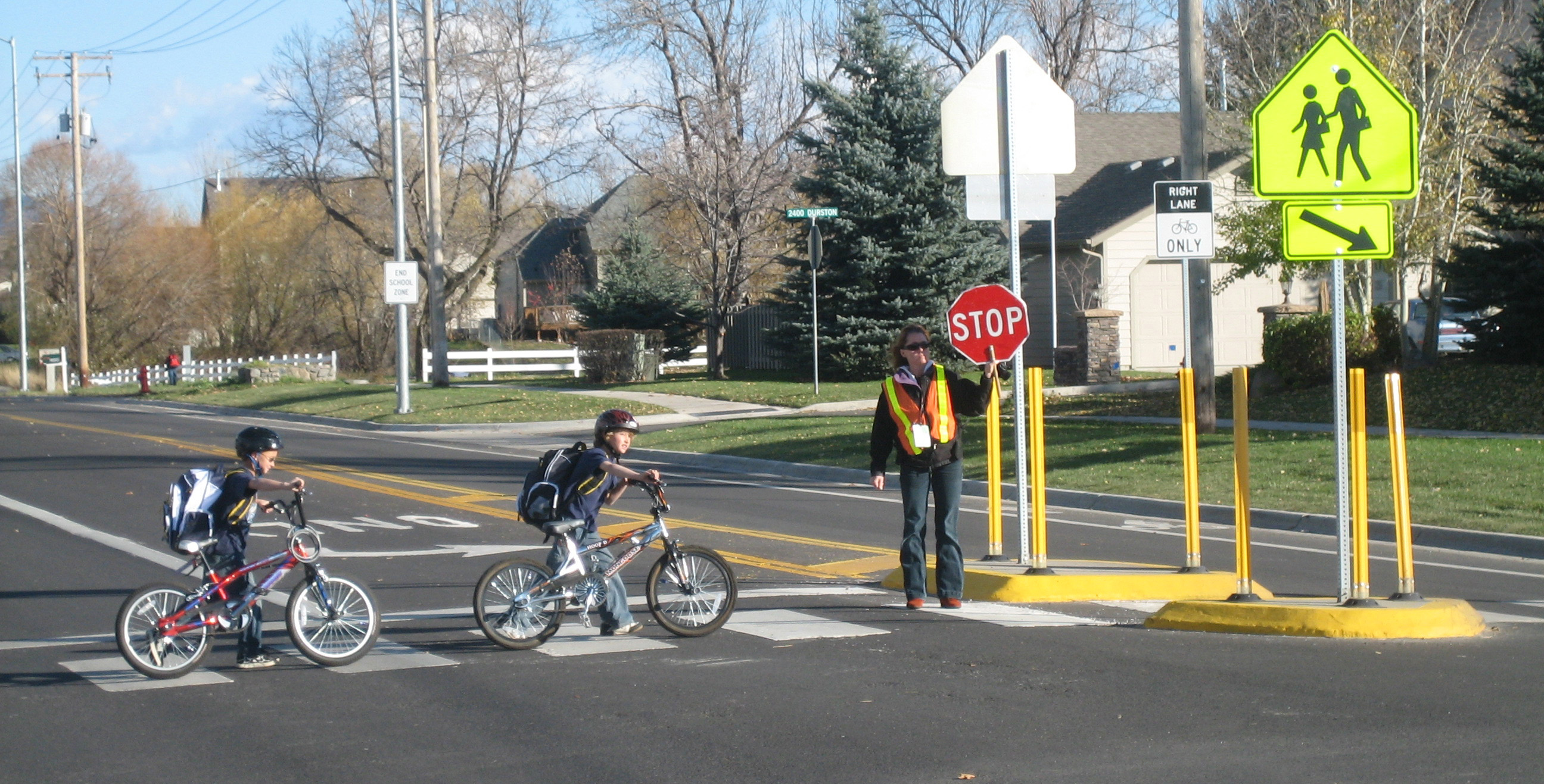 safe routes to school — alta planning + design